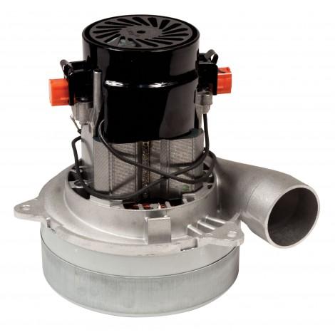 Motor Tangential 2 Fans 120 V - Lamb / Ametek 040073 Used