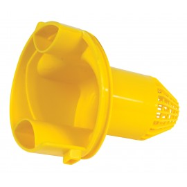 Dust Cup for Johnny Vac Canister Vacuum PARKE