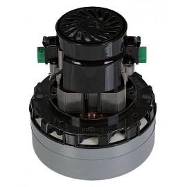 "Vaccum Motor - 5.7"" dia - 240 V - Lamb / Ametek 116549-13"