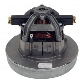 Moteur de marque Zelmer pour les aspirateur de même marque : VC1500/ VC2500/ VC4000/ VC5000