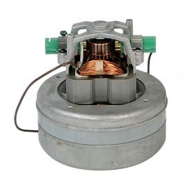 Thru-flow Motor 2 Fans 120 V - Lamb /Ametek (116311-01 ( B) )