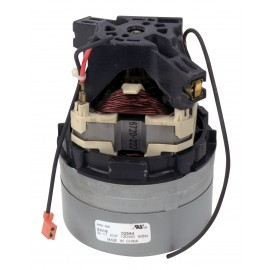 Vacuum motor for Proteam and Discovery models from Electrolux and PEDM101