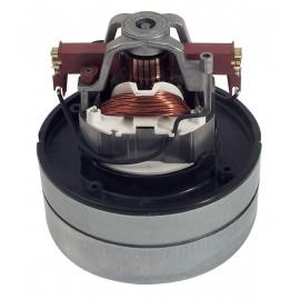 Moteur Thru-Flow 2 ventilateurs Ghibli/Johnny Vac
