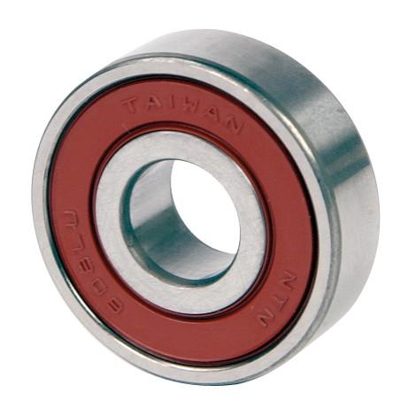 Roulement à billes 608 - 8 mm, 1re qualité NTN 608LLU/2A