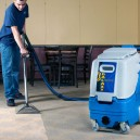 Carpet Extractor, Edic, ED2000SiX, 150/185 in Waterlift, Pump 150/220 PSI, Edic 2000IX-HR