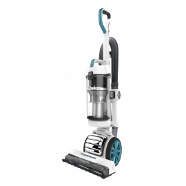 "Upright Vacuum Eureka - FloorRover - 35' (10 m) Power Cord - 12.6"" (32 cm) Cleaning Path - Tools on Board - NEU562"