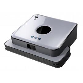 Aspirateur robot DONKEYM1. Robot laveur de plancher 210.5x246x79mm, 7.2V, GPS intégré