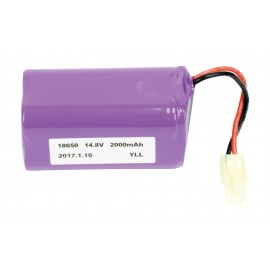 LITHIUM BATTERY FOR DONKEY ROBOT VACUUM