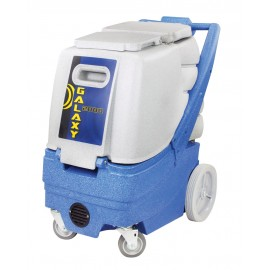Carpet Extractor 12gal, Edic, ED2000CXHR, 190 in Waterlift, Pump 250/500 PSI, Edic 2000CX-HR