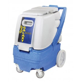 Carpet Extractor, Edic, ED2000JXHR, 150/190 in Waterlift, Pump 220/250 PSI, Edic 2000JX-HR