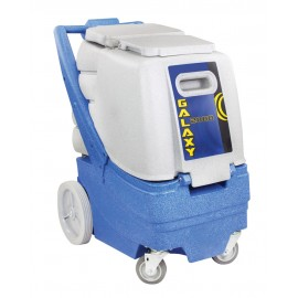 Carpet Extractor, Edic, ED2000SiX, 150/185 in Waterlift, Pump 150/220 PSI, Edic 2000IX-HR