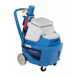 Carpet Extractor, 5 gal. External Water Heater, 15' hose, hand tool included EDIC 539BX-EH