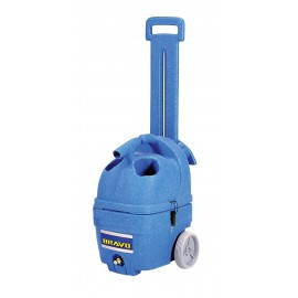 Carpet Extractor, EDIC 300MH, Bravo, 1 gal. Tank, Automatic Fill And Drain, Recovery Tank