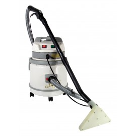 Carpet Extractor - 6 gal (28.5 L) Tank Capacity - Complete Set of Accessories - IPS ASDO07701