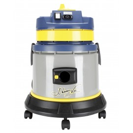 REFURBISHED: WET & DRY COMMERCIAL VACUUM - 5.9 GAL. 1250 W - JOHNNY VAC