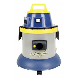 Wet & Dry Commercial Vacuum, Johnny Vac # JV125, capacity of 4 gallons