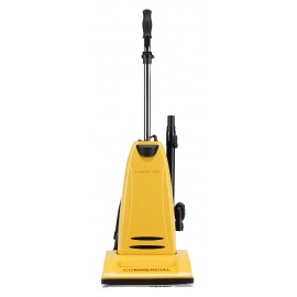 Commercial Upright Vacuum - Carpet Pro CPU-2T - Heavy Duty - On-Board Tools - VAC5000T