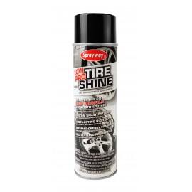 Low Pro Tire Shine - 14.5 oz (411 g) - Sprayway SW-930