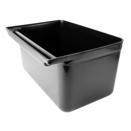 Cutlery Bin to Hang on Service / Utility Cart - JS0181BK / JS0181GY / JS0181LG - Black