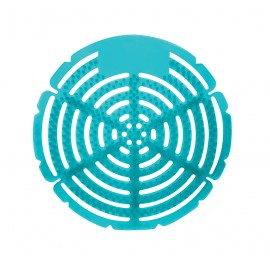 Tamis d'urinoir - fragrance brise turquoise - Wiese ETAST189