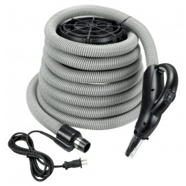 9M SWITCH HOSE ON//OFF FOR  CYCLO-VAC DUCTED VACUUM CLEANER