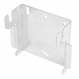 WALL BRACKET FOR CENTRAL JOHNNY VAC - CANAVAC