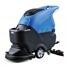 "Autoscrubber - Johnny Vac JVC50BCN - 20"" (508 mm) Cleaning Path - with Battery and Charger"