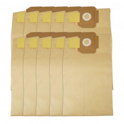 Sac en papier pour aspirateur Taski Baby Bora - paquet de 10 sacs - Envirocare 8500
