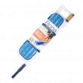 Vadrouille en microfibre pour les sols à surface dure - Bona SJ330
