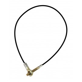 Squeegee Lift Cable for JVC50BCN