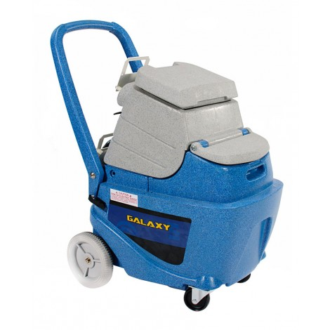 "Carpet Extractor - 136"" Waterlift - Pump 120 PSI - Edic 500BX-HR"