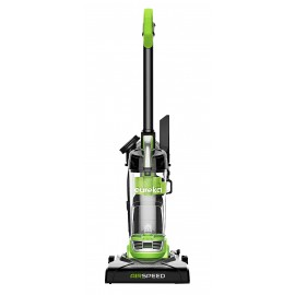 Compact Upright Vacuum - Ulltra-Lightweight - Bagless - Detachable Wand - Crevice Tool - Dusting Brush - Airspeed Eureka NEU100
