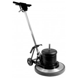 Floor Polisher, Edic Saturn 17LS3-BK, 1 Speed, with Weight
