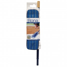 Premium Microfiber Mop for Hard-Surface Floors - Bona SJ330