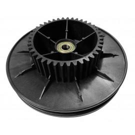Driving Wheel for Manual Floor Sweeper Model JV320