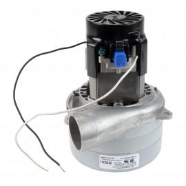 Moteur tangentiel 3 ventilateurs 120 v - Lamb / Ametek 116765-00 - Usagé
