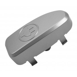 Bouton de l'enrouleur de corde pour l'aspirateur chariot PRIMA