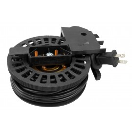Cord Reel for Canister Vacuum model PRIMA
