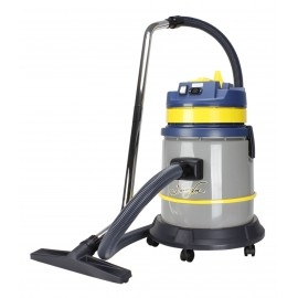 DEMO: JV315 - WET & DRY COMMERCIAL VACUUM - 7,5 GAL. 1250 W - JOHNNY VAC