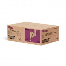 """Papier hygienique commercial géant - 2 épaisseurs - 3,5"""" x 1900' (8,9 cm x 579,1 m) - boîte de 6 rouleaux - blanc - Cascades Pro B260"""