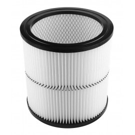Cartridge Filter for Craftsman Vacuum - 6 to 16 gal (22 to 60 L)- 17884