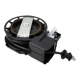 Power Cord Rewinder for Silenzio Canister Vacuum