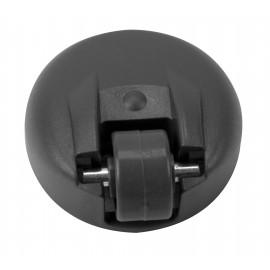 Swivel/Caster Wheel for Silenzio Canister Vacuum