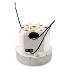 Moteur Domel pour aspirateur Electrolux Guardian et autres aspirateurs dorsaux - Domel 463.3.207-12
