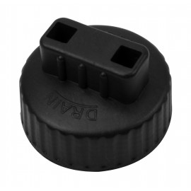 Drain Cap for Portable Wet & Dry Shop Vacuum RH35LW