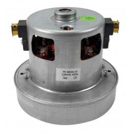 Silenzio Canister Vacuum Motor