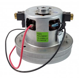 Motor for Commercial Canister Vacuum JVECOB
