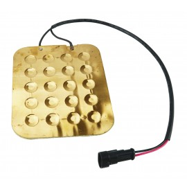 Under Siege Security Sensor Switch for JVC70RIDER and JVC110RIDER Autoscrubber