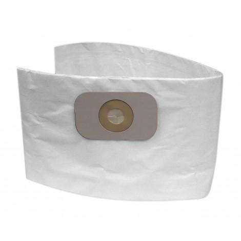 Sac en papier pour aspirateur Dustbane Targa 990 - paquet de 10 sacs