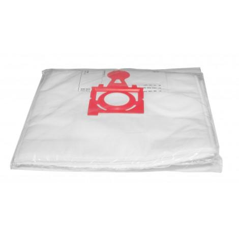 Sac HEPA pour aspirateur Zelmer VC3000/ VC4000/ VC5000 - paquet de 5 sacs + 1 filtre
